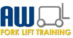 AW Fork Lift Training